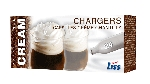 Case of 25 - 24 packs of Whipped Cream Chargers